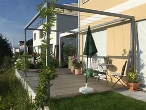 Pergola Aus Metall : pergola ~ Sanjose-hotels-ca.com Haus und Dekorationen