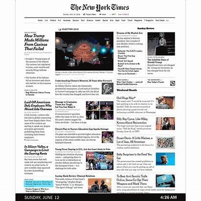 Shooting York Times Nytimes Orlando Story Breaking