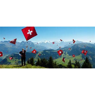 HTMi wishes everyone a Happy Swiss National Day! -