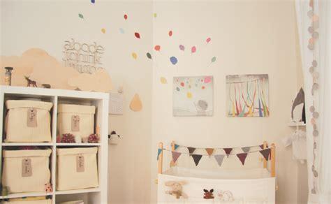 idées décoration chambre bébé decoration chambre bebe idee visuel 5