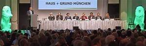 Haus Und Grund München Mietvertrag : versammlungen haus und grund m nchen ~ Orissabook.com Haus und Dekorationen