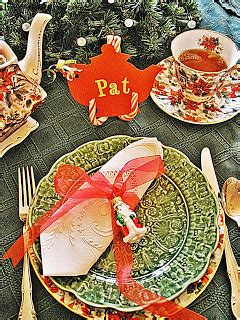 yourtealife easy christmas tea favors for your holiday
