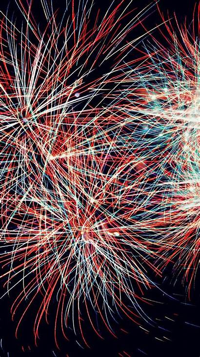 July 4th Iphone Fireworks Wallpapers Fourth Happy