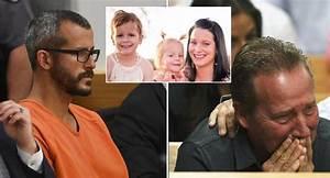 Shannan Watts' family break down in court as Chris Watts ...