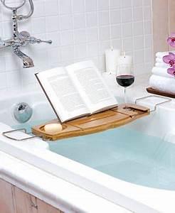 Umbra bath accessories aquala bathtub caddy bathroom for Umbra bathroom accessories