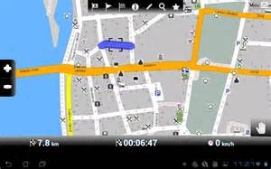 GPS Navigation Maps Free Download