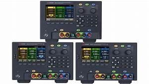 E36300 Series Programmable Dc Power Supplies