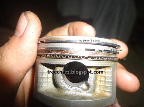 Cara Memasang Ring Piston Jupiter Z memasang ring piston yamaha jupiter z seputar sepeda motor