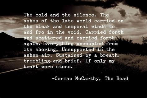 Cormac Mccarthy Best Books 17 Best Images About The Road Cormac Mccarthy On