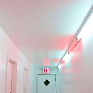 light4space neon neonlights neonlight exit room