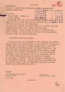 Apollo Moon Landing Transcripts - Pics about space