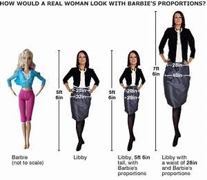kandeej.com: Real Life Barbie Doll!