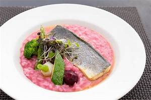 Risotto Mit Fisch : fisch mit gem se und rote bete risotto bilder und fotos ~ Lizthompson.info Haus und Dekorationen