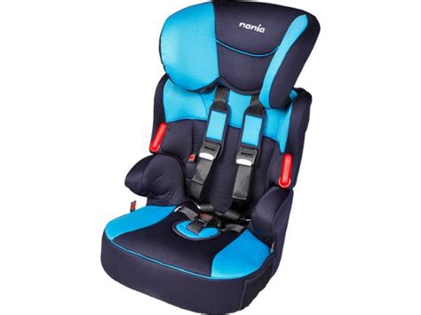 nania beline sp child car seat review