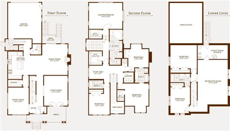 Six Bedroom House Plans by Six Bedroom House Chicago Building Plans 10978