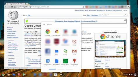 Google's Chrome OS: The perfect idea that the world isn't ...