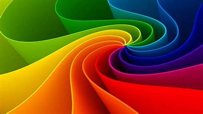 Rainbow Cool Wallpapers Background 3d