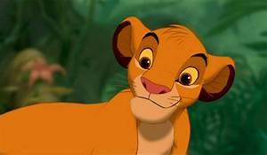 Simba (The Lion King) - WikiFur, the furry encyclopedia