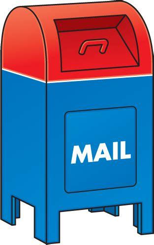 Mailbox Clipart Us Mailbox Clipart