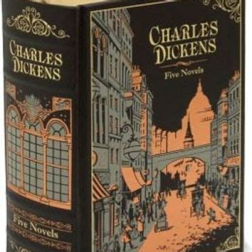 uh barnes and noble charles dickens five novels best barnes and noble