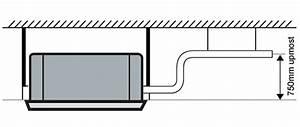 Midea Ceiling Cassette Air Conditioner
