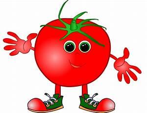 Tomato Clip Art - Cliparts.co