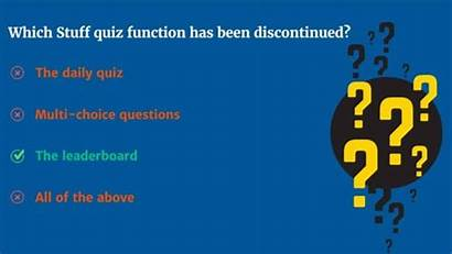 Stuff Quiz Nz Daily Leaderboard Related