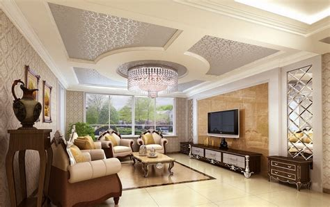 Beautiful Classic Living Room Interior Design Ideas Photos