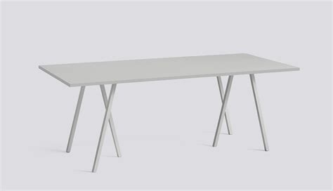 Hay Loop Table by Hay Loop Stand Table Assembly Wohn Design