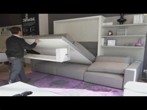 armoire lit escamotable swing bimodal par la maison du convertible