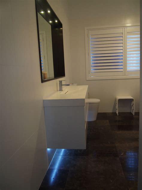 bathroom lighting led recessed mirror lights amp under