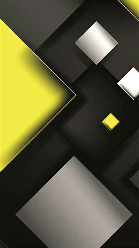 Abstract Black And White Wallpaper Iphone by Yellow And Black Abstract Wallpaper Abstract And