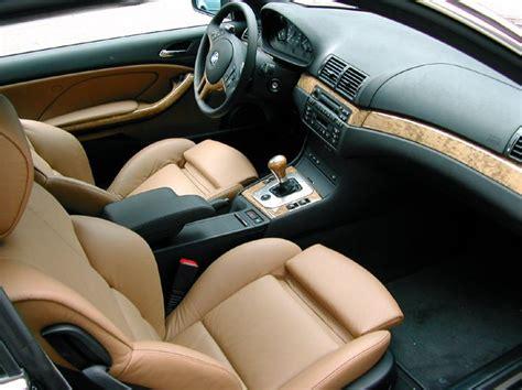 bmw 320d choix du cuir page 2 auto titre