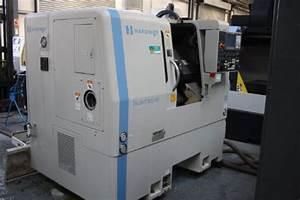 Hardinge Talent 8/52 CNC Lathe for sale : Machinery