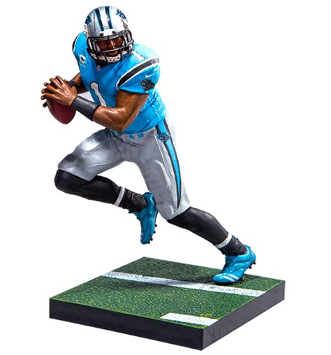 ea sports madden nfl  ultimate team action figures