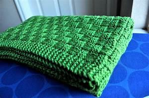 baby blanket knitting patterns free beginners   My Crochet