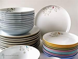 Service A Vaisselle : vaisselle personnalis e paperblog ~ Teatrodelosmanantiales.com Idées de Décoration