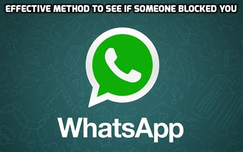 how to tell if someone blocked you on iphone how to if someone blocked you on whatsapp working 2015