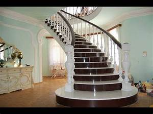 Living Room Stairs Home Design Ideas 2017 - Staircase