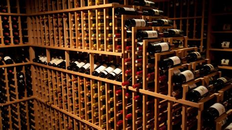 interior designed homes tips in building a wine cellar wine hardware