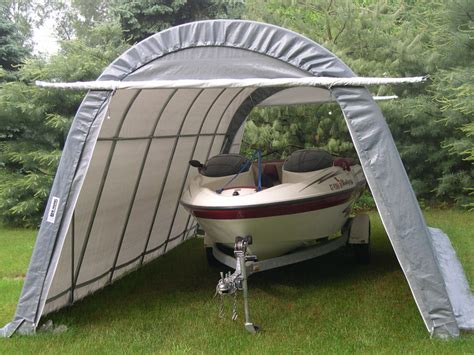 Boat Shelter Ideas by Boat Transporters Free Boat Transport Quote