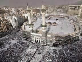 conquest mecca