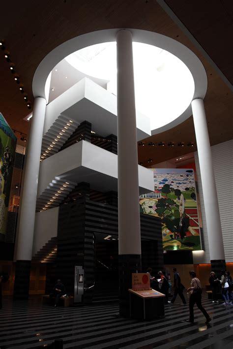 filesan francisco museum  modern art interior
