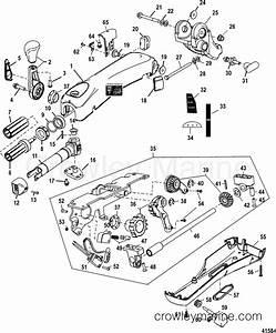 Big Tiller Handle Kit Manual 40-60 Elhpt
