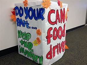 17 Best images about School Food Drive on Pinterest