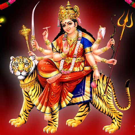 Jai Mata Di Animated Wallpaper - shree ambe maa hd photos free hd wallpapers free