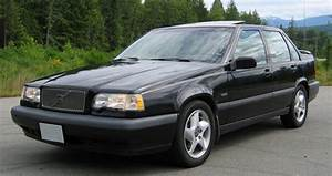 Volvo 850 Service Repair Manual 1995 1996 Download