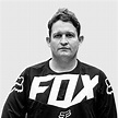 Ricky Carmichael Rider Profile - Bio Page   Fox Racing