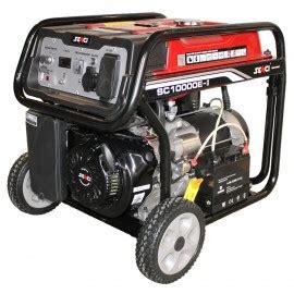 Cumpar Motor Electric 220v generator de curent senci sc 10000e 8500w 230v avr