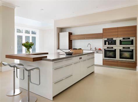 cuisine bulthaup bulthaup b3 kitchen moderne cuisine wiltshire par hobsons choice